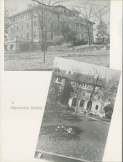 Page 14, 1947 Edition, University of Missouri at Kansas City - Kangaroo Yearbook (Kansas City, MO) online yearbook collection