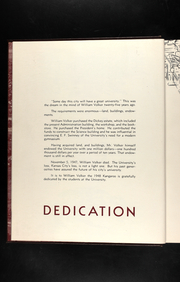 Page 10, 1948 Edition, University of Missouri at Kansas City - Kangaroo Yearbook (Kansas City, MO) online yearbook collection