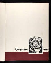 Page 5, 1948 Edition, University of Missouri at Kansas City - Kangaroo Yearbook (Kansas City, MO) online yearbook collection