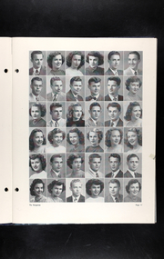 Page 15, 1949 Edition, University of Missouri at Kansas City - Kangaroo Yearbook (Kansas City, MO) online yearbook collection