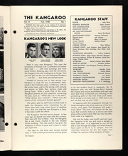Page 5, 1949 Edition, University of Missouri at Kansas City - Kangaroo Yearbook (Kansas City, MO) online yearbook collection