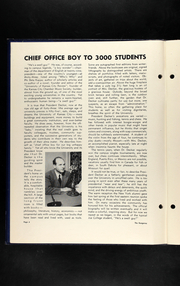 Page 8, 1949 Edition, University of Missouri at Kansas City - Kangaroo Yearbook (Kansas City, MO) online yearbook collection