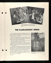 Page 9, 1949 Edition, University of Missouri at Kansas City - Kangaroo Yearbook (Kansas City, MO) online yearbook collection