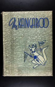 University of Missouri at Kansas City - Kangaroo Yearbook (Kansas City, MO) online yearbook collection, 1950 Edition, Page 1