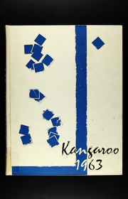Page 1, 1963 Edition, University of Missouri at Kansas City - Kangaroo Yearbook (Kansas City, MO) online yearbook collection
