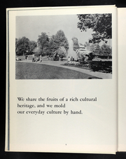 Page 12, 1963 Edition, University of Missouri at Kansas City - Kangaroo Yearbook (Kansas City, MO) online yearbook collection