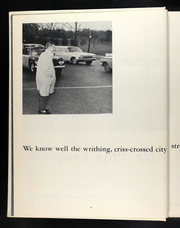 Page 8, 1963 Edition, University of Missouri at Kansas City - Kangaroo Yearbook (Kansas City, MO) online yearbook collection