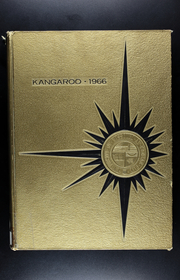 Page 1, 1966 Edition, University of Missouri at Kansas City - Kangaroo Yearbook (Kansas City, MO) online yearbook collection