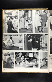 Page 10, 1966 Edition, University of Missouri at Kansas City - Kangaroo Yearbook (Kansas City, MO) online yearbook collection