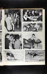 Page 11, 1966 Edition, University of Missouri at Kansas City - Kangaroo Yearbook (Kansas City, MO) online yearbook collection