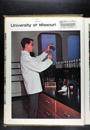 Page 8, 1966 Edition, University of Missouri at Kansas City - Kangaroo Yearbook (Kansas City, MO) online yearbook collection