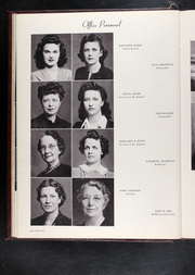 Page 46, 1944 Edition, University of Missouri at Kansas City School of Dentistry - Bushwacker Yearbook (Kansas City, MO) online yearbook collection