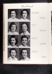 Page 48, 1944 Edition, University of Missouri at Kansas City School of Dentistry - Bushwacker Yearbook (Kansas City, MO) online yearbook collection