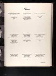 Page 93, 1944 Edition, University of Missouri at Kansas City School of Dentistry - Bushwacker Yearbook (Kansas City, MO) online yearbook collection