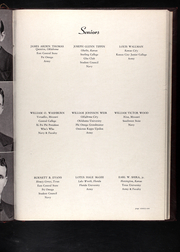 Page 95, 1944 Edition, University of Missouri at Kansas City School of Dentistry - Bushwacker Yearbook (Kansas City, MO) online yearbook collection