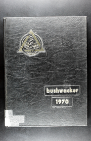 University of Missouri at Kansas City School of Dentistry - Bushwacker Yearbook (Kansas City, MO) online yearbook collection, 1970 Edition, Page 1