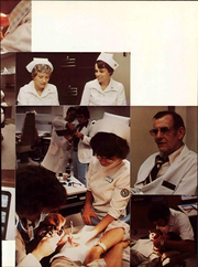 Page 13, 1975 Edition, University of Missouri at Kansas City School of Dentistry - Bushwacker Yearbook (Kansas City, MO) online yearbook collection