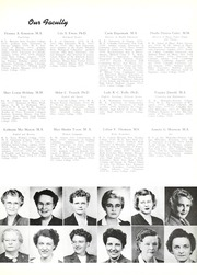Page 13, 1945 Edition, Cottey College - Sphinx Yearbook (Nevada, MO) online yearbook collection