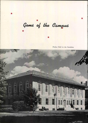 Page 14, 1940 Edition, Missouri University of Science and Technology - Rollamo Yearbook (Rolla, MO) online yearbook collection