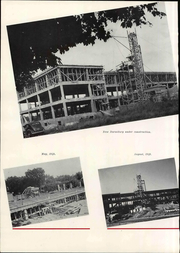 Page 10, 1950 Edition, Missouri University of Science and Technology - Rollamo Yearbook (Rolla, MO) online yearbook collection