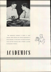 Page 14, 1950 Edition, Missouri University of Science and Technology - Rollamo Yearbook (Rolla, MO) online yearbook collection