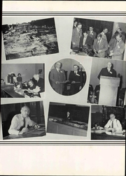 Page 15, 1950 Edition, Missouri University of Science and Technology - Rollamo Yearbook (Rolla, MO) online yearbook collection