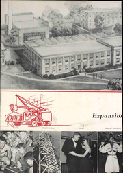 Page 6, 1950 Edition, Missouri University of Science and Technology - Rollamo Yearbook (Rolla, MO) online yearbook collection