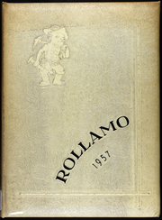 Page 1, 1957 Edition, Missouri University of Science and Technology - Rollamo Yearbook (Rolla, MO) online yearbook collection