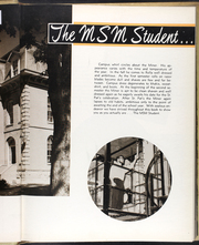 Page 7, 1957 Edition, Missouri University of Science and Technology - Rollamo Yearbook (Rolla, MO) online yearbook collection