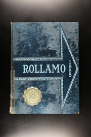 1965 Edition, Missouri University of Science and Technology - Rollamo Yearbook (Rolla, MO)