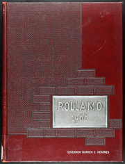 1966 Edition, Missouri University of Science and Technology - Rollamo Yearbook (Rolla, MO)
