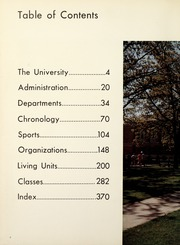 Page 6, 1968 Edition, Missouri University of Science and Technology - Rollamo Yearbook (Rolla, MO) online yearbook collection