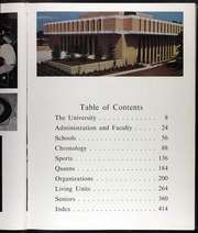 Page 11, 1969 Edition, Missouri University of Science and Technology - Rollamo Yearbook (Rolla, MO) online yearbook collection