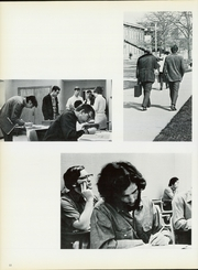 Page 16, 1972 Edition, Missouri University of Science and Technology - Rollamo Yearbook (Rolla, MO) online yearbook collection