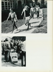 Page 17, 1972 Edition, Missouri University of Science and Technology - Rollamo Yearbook (Rolla, MO) online yearbook collection