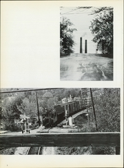 Page 6, 1972 Edition, Missouri University of Science and Technology - Rollamo Yearbook (Rolla, MO) online yearbook collection