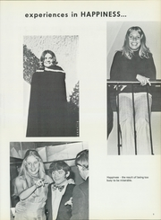 Page 13, 1973 Edition, Missouri University of Science and Technology - Rollamo Yearbook (Rolla, MO) online yearbook collection