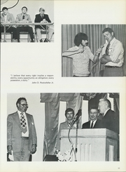 Page 17, 1973 Edition, Missouri University of Science and Technology - Rollamo Yearbook (Rolla, MO) online yearbook collection
