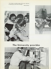 Page 6, 1973 Edition, Missouri University of Science and Technology - Rollamo Yearbook (Rolla, MO) online yearbook collection