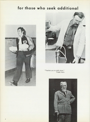 Page 8, 1973 Edition, Missouri University of Science and Technology - Rollamo Yearbook (Rolla, MO) online yearbook collection