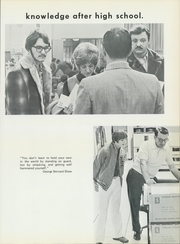 Page 9, 1973 Edition, Missouri University of Science and Technology - Rollamo Yearbook (Rolla, MO) online yearbook collection