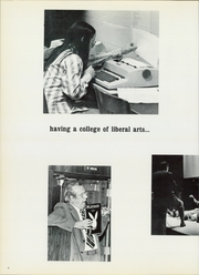 Page 12, 1974 Edition, Missouri University of Science and Technology - Rollamo Yearbook (Rolla, MO) online yearbook collection