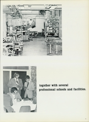 Page 15, 1974 Edition, Missouri University of Science and Technology - Rollamo Yearbook (Rolla, MO) online yearbook collection