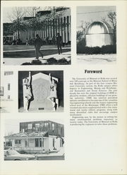 Page 7, 1974 Edition, Missouri University of Science and Technology - Rollamo Yearbook (Rolla, MO) online yearbook collection