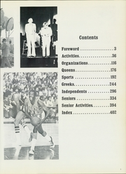 Page 9, 1974 Edition, Missouri University of Science and Technology - Rollamo Yearbook (Rolla, MO) online yearbook collection