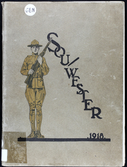 Page 1, 1918 Edition, Drury University - Souwester Yearbook (Springfield, MO) online yearbook collection