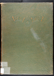 Page 1, 1921 Edition, Drury University - Souwester Yearbook (Springfield, MO) online yearbook collection