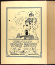 Page 10, 1921 Edition, Drury University - Souwester Yearbook (Springfield, MO) online yearbook collection