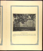 Page 15, 1921 Edition, Drury University - Souwester Yearbook (Springfield, MO) online yearbook collection
