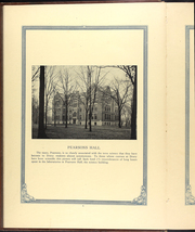 Page 16, 1921 Edition, Drury University - Souwester Yearbook (Springfield, MO) online yearbook collection